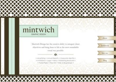 Mintwich Design
