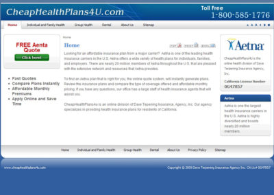 Cheap Health Plans 4 U