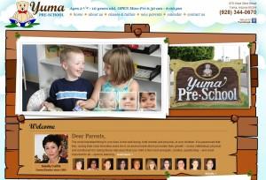 Yuma Preschool